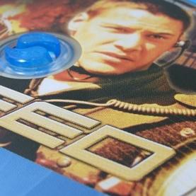 Primeiras impressões: Conan e Velocidade Máxima em Blu-ray