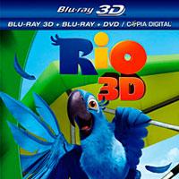 Dicas do dia: Rio em Blu-ray por R$39,90!
