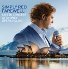 Resenha DVD/CD/Blu-ray - Simply Red Farewell: Live in Concert at Sydney Opera House