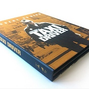 Galeria do dia: Taxi Driver (Blu-ray - EUA)