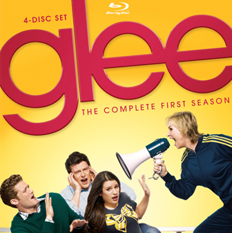[VOLTOU!] Dica rápida: Glee em Blu-ray por $24.99!