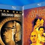 Dica rápida: Blu-rays Paramount e Sony por R$29,95 cada no leve 2!