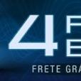 Dica rápida: Blu-rays por R$24 no leve 4!
