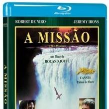 """Primeiras impressões de """"A Missão"""" em Blu-ray no Brasil"""