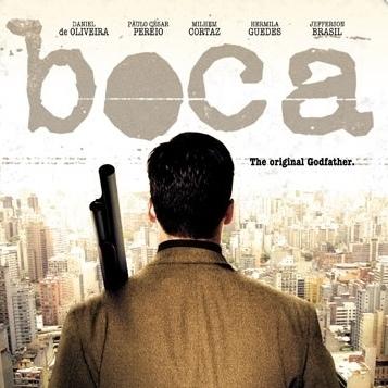 Filmes Nacionais disponíveis em Blu-ray apenas no exterior: Boca do Lixo