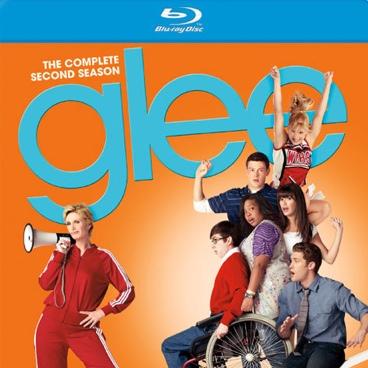 Glee vem cantando na segunda temporada com legendas em português nos EUA!