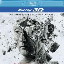 Lançamentos em Blu-ray 3D da Imagem Filmes