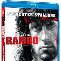 CARAY! Trilogia Rambo em Blu-ray é REQUENTADA no Brasil