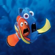 Procurando Nemo em Blu-ray para 2012!!