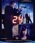 Dicas do dia: Blu-rays por R$29,90! Tem a 7ª temp. de 24 Horas!