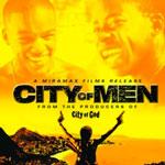 Filmes Nacionais disponíveis em Blu-ray apenas no exterior: Cidade dos Homens