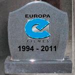Exclusivo - A crise derruba a Europa... Filmes!