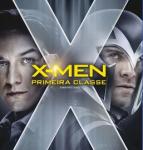 Dicas do dia: Blu-rays no leve 2 e tem X-Men Primeira Classe!