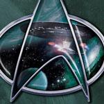 """Veja uma prévia da restauração de """"Jornada nas Estrelas – A Nova Geração"""" em Blu-ray"""