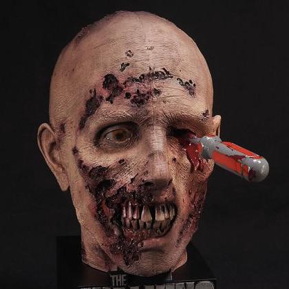 [ATUALIZADO] Edição especial da segunda temporada de The Walking Dead vai dar susto na família toda!