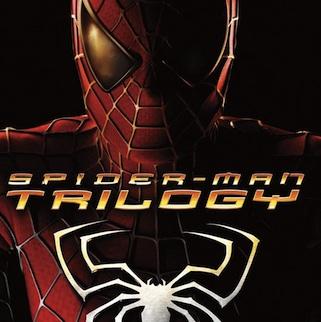 Trilogia Homem-Aranha em Blu-ray será relançada na Inglaterra e no Japão