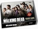 Jogo de Tabuleiro do The Walking Dead vai bem junto com a cabeça do zumbi! \o/