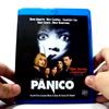 Todos os detalhes do Blu-ray nacional de Pânico