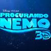 Procurando Nemo em Blu-ray para DEZEMBRO no Brasil!