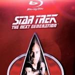 Primeira temporada de Jornada nas Estrelas: A Nova Geração em Blu-ray tem data de lançamento!