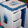 Primeira foto da caixa de jóias de Cinderela em Blu-ray nos EUA!