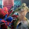 Gift set de O Espetacular Homem-Aranha em Blu-ray 2D/3D nos EUA!