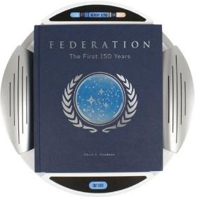 Energizar! O universo de Star Trek em um livro imperdível nos EUA
