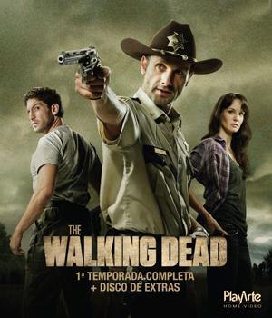 BD Resenha: The Walking Dead – 1ª Temporada (Brasil)