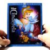 Vídeos – Cinderela em Blu-ray [Brasil e EUA]