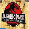 Dica rápida – Caixa de madeira de Jurassic Park pelo MENOR PREÇO!