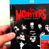 Vídeo - Universal Monsters: The Essential Collection (Blu-ray Brasil)