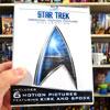[EXPIRADO] Dica rápida – Star Trek: Original Motion Picture Collection pelo MENOR PREÇO!