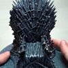 Vídeo - Iron Throne (Game of Thrones Replica)