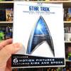 Dica rápida – Coleção Star Trek em Blu-ray pelo MENOR PREÇO!