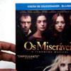 Vídeo do leitor – Os Miseráveis: Edição de Colecionador (Blu-ray Brasil)