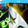 EXPIRADO – As três temporadas de Star Trek em Blu-ray pelo MENOR PREÇO!