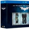 Primeiros detalhes da edição Ultimate de The Dark Knight Trilogy nos EUA