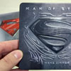 Vídeo – Man of Steel Soundtrack: Limited Deluxe Edition (CD EUA)