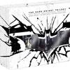 Edição Ultimate da trilogia do Batman TDK em pré-venda TAMBÉM no UK!