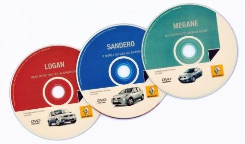 DVD manual