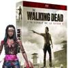 Edição de colecionador da terceira temporada de The Walking Dead em pré-venda na França