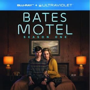 Primeira temporada de Bates Motel com dublagem e legendas em português no UK!