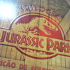 Imagens da Trilogia Jurassic Park em Blu-ray Digipak no Brasil