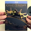 VÍDEO | Game of Thrones: A Segunda Temporada Completa (Blu-ray Brasil)