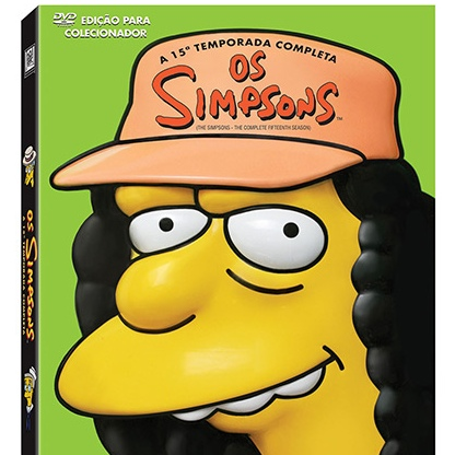 #BF2013 – Temporadas de Os Simpsons em promo, Harry Potter Film Wizardry por R$49,90 E MAIS!