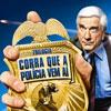 Blu-ray que não se vê por aí | Trilogia Corra Que a Polícia Vem Aí (Brasil)