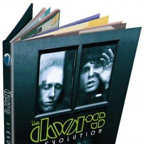 Edição de luxo de The Doors: R-Evolution em pré-venda nos EUA