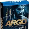 Edição estendida (e especial) de ARGO já em pré-venda no Brasil