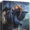 SteelBook de Valente com opções em português no Reino Unido