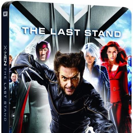 X-Men e Clint Eastwood em SteelBooks no Reino Unido para maio!